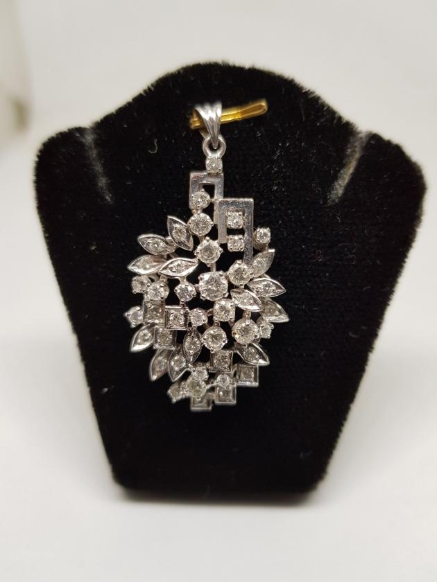 鑽石墬子(已售出) 1