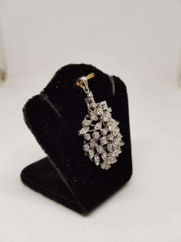 鑽石墬子(已售出) 2