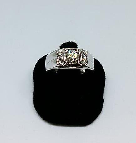 40分鑽石戒指(已售出) 1