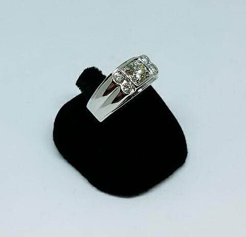 40分鑽石戒指(已售出) 2