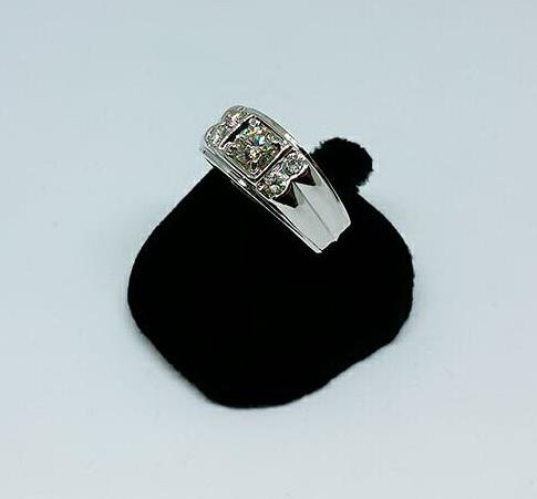 40分鑽石戒指(已售出) 3