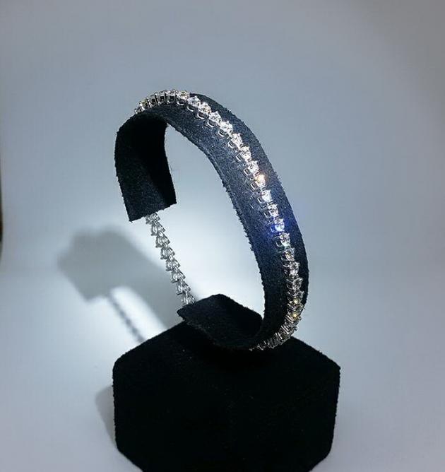 鑽石手鍊(已售出) 3