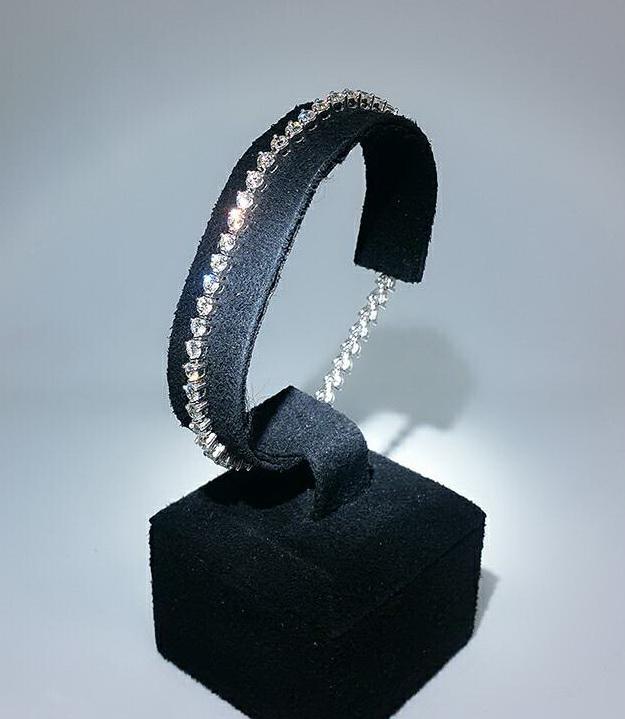 鑽石手鍊(已售出) 4